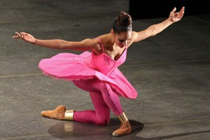 Ballet Legend Misty Copeland To Share Story With Houston's Inner-City Kids