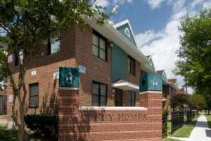 UH Moment: 'Cuney Homes'