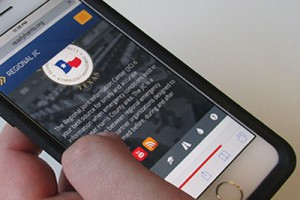 It's Now Easier To Track Emergencies On Your Mobile Device In Harris County