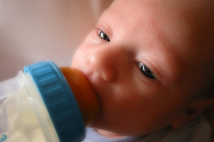 Texas Working Moms Get New Protections For Breastfeeding