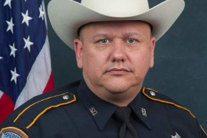Harris County Deputy Darren Goforth was a 10-year veteran of the force. He is survived by a wife and two children.