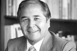 Writer And Educator Tomás Rivera