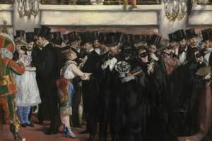 Opera Cheat Sheet: Un Ballo In Maschera (A Masked Ball)