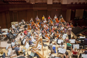 Celebrate Shepherd School Symphony Orchestra's Opening Concert Weekend