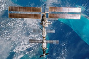 NASA Planning Two Spacewalks At International Space Station