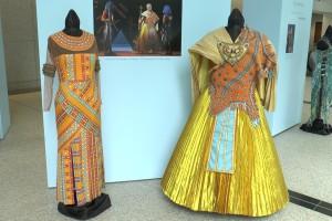 Video: The Costumes Of Houston Grand Opera
