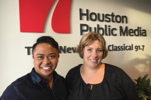 Cantare Houston Opens 13th Season With New Artistic Director