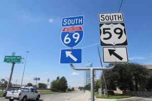 Proposition 7 Promises More Roads Across Texas Without Raising Taxes