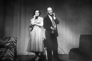Ep 107: Sometimes Menotti, Sometimes Me Nice – With Lynda McKnight