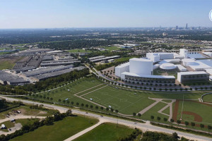 University Of Texas System Announces Plans To Expand In Houston