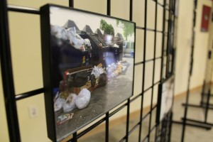 Southwest Houston Residents Use Photography To Express Public Health Concerns