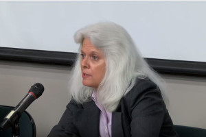 City Attorney Donna Edmundson,