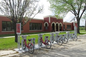 Researchers Look Into Who's Using Bike Share In Houston