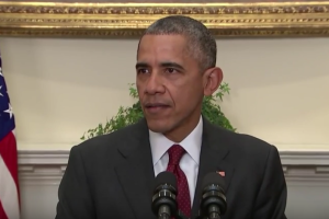 Video: Obama On Security Threats Heading Into The Holiday Season