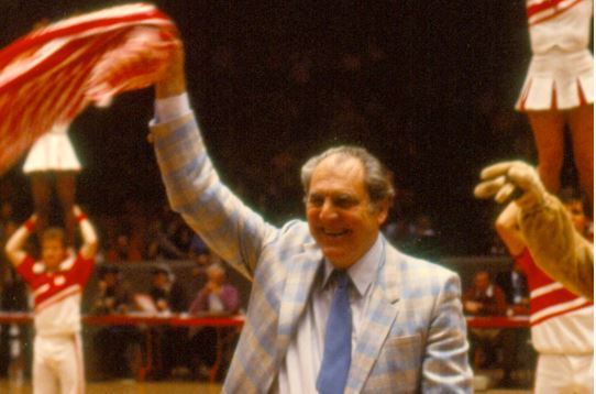UH Mourns The Loss Of Legendary Basketball Coach Guy V. Lewis