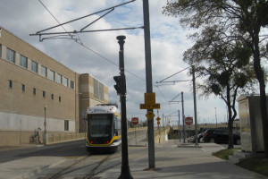 Dallas Has Something Many Other Cities Want: A Hybrid Streetcar